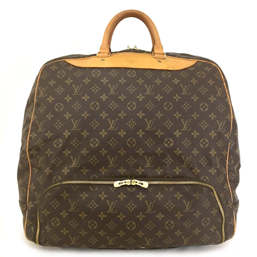 015e17bbf Vintage Authentic GUCCI Bamboo Handle Navy Blue Leather Mini Back pack/e576