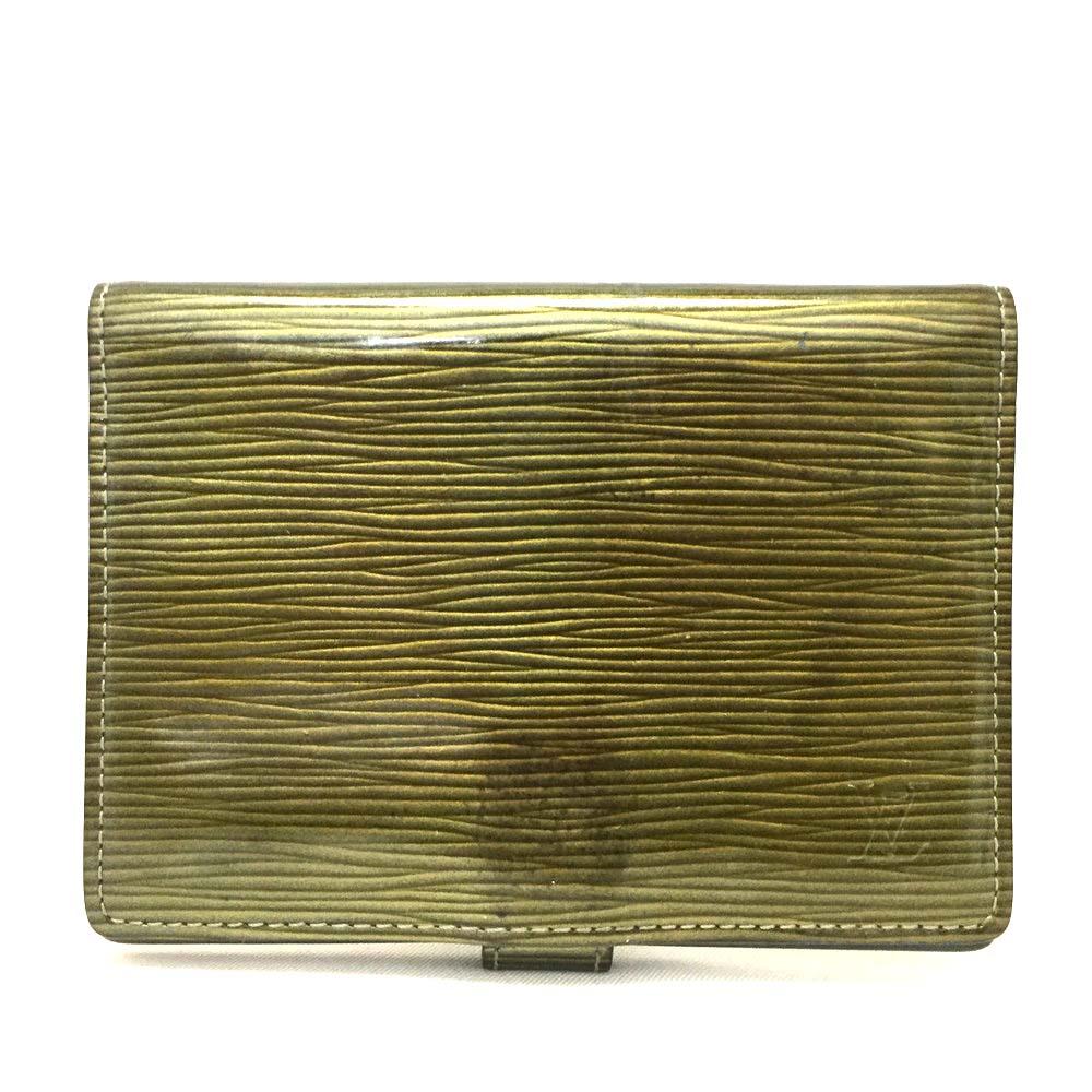 138c8a4b 100% Authentic Louis Vuitton Damier Graphite Multiple Bifold Wallet / 3eBCG  | eBay